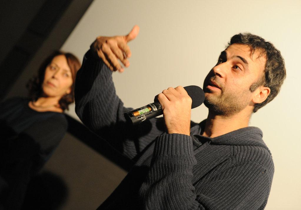 Alaa Ashkar