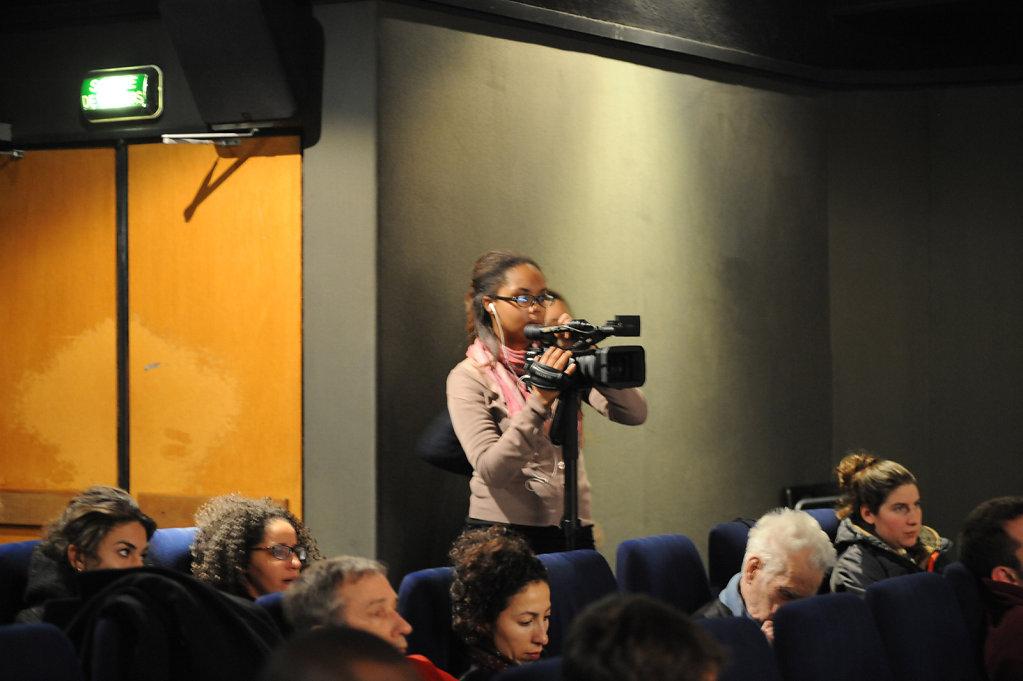 Audience & TV Sorbonne