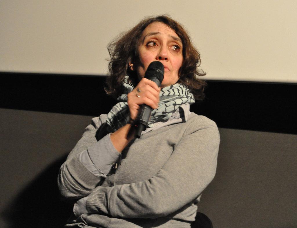 Isabelle Avran