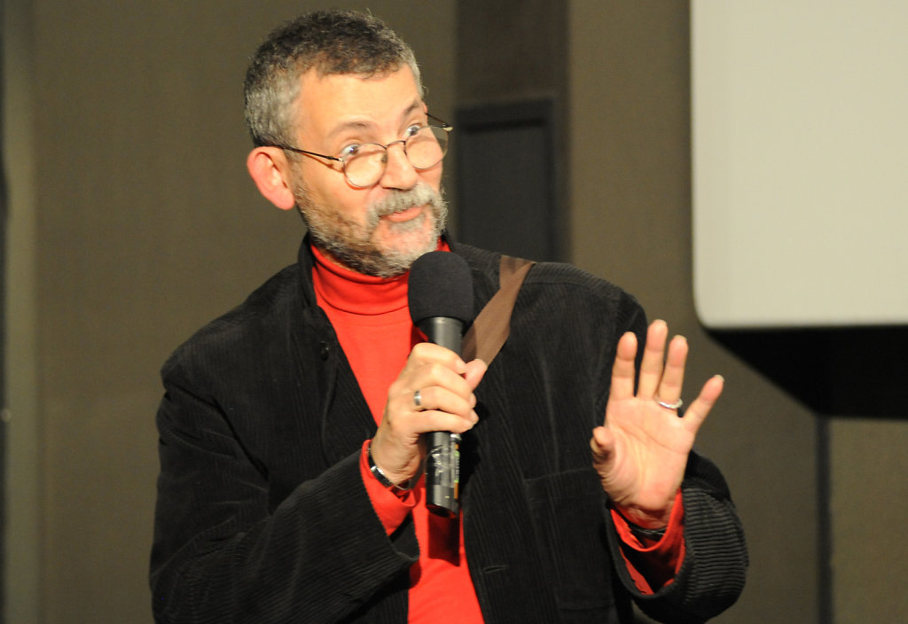 Dominique Vidal