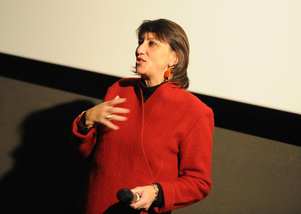 Sandrine Mansour-Merien