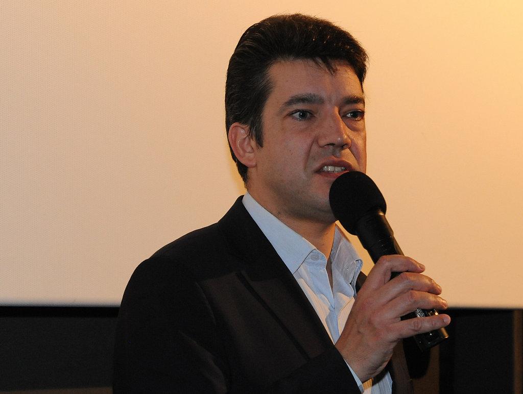 Pierre Berthelot